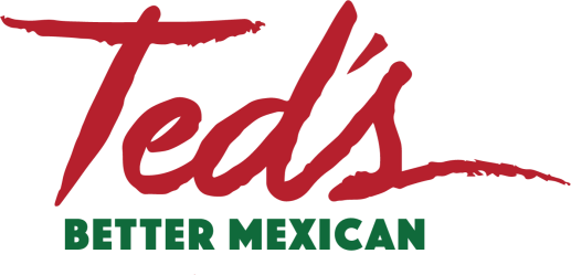 Ted's logo