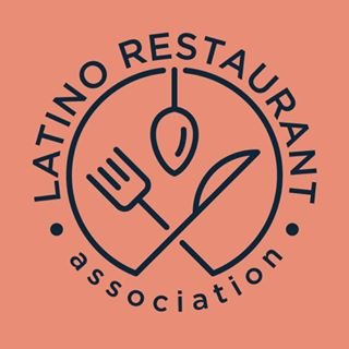 Latino Restaurant Association logo