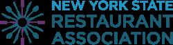 New York State Restaurant Association logo