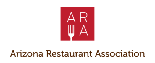 Arizona Restaurant Association logo