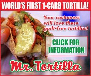 Mr Tortilla 2020