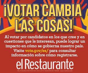 Vote ad 2020 espanol