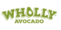 WHOLLY® AVOCADO logo