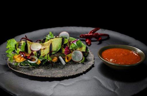 roasted avocado & squash blossom tacos.png