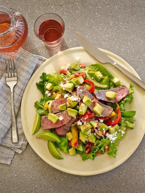 Grilled Fajita Salad California Avocado Serrano Vinaigrette(1).jpg