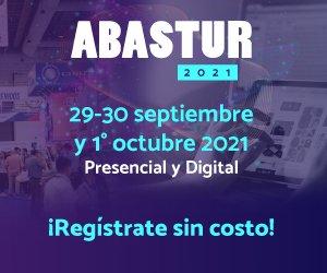 Abastur 2021