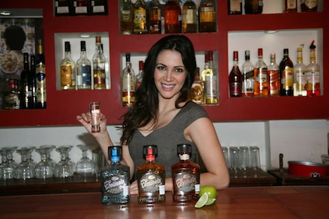 Casa Centinela Tequila