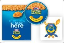 Kraft Mac and Cheese