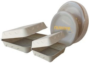 Pulp Products plates
