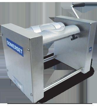Somerset Empanada Machine