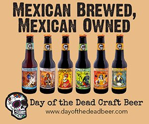 Day of Dead Beer