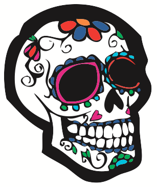 Day of Dead logo