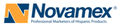 Novamex logo