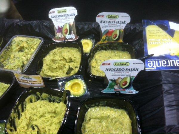 Calavo Avocado Products