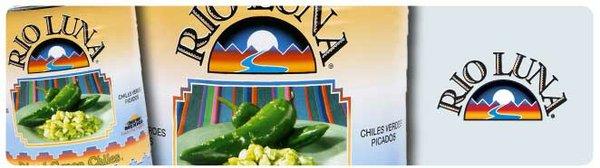 Mizkan Rio Luna Pepper Products
