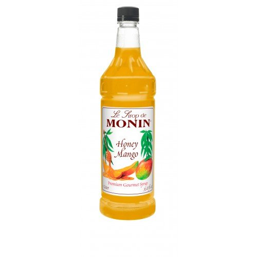 Monin Honey Mango Syrup