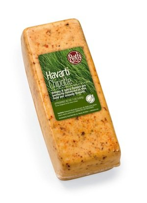 Roth Fiery Five Cheeses
