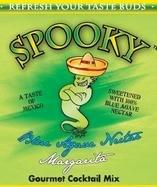 Spooky Cocktail Mixes