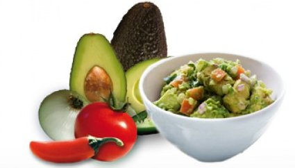 Verfruco Fresh-Made Guacamo