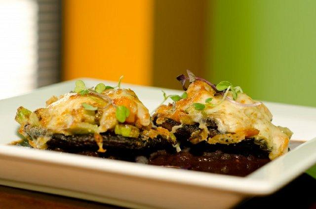 Portobella Dish at Ixcateco Grill.jpg