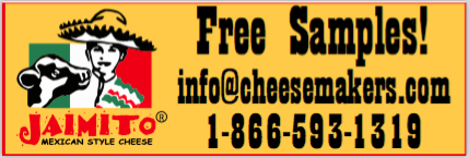 Cheesemakers ad