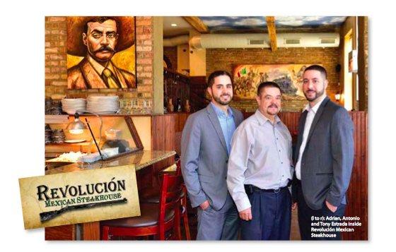Mariachi Hospitality Group