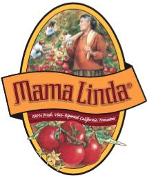 Mama Linda logo